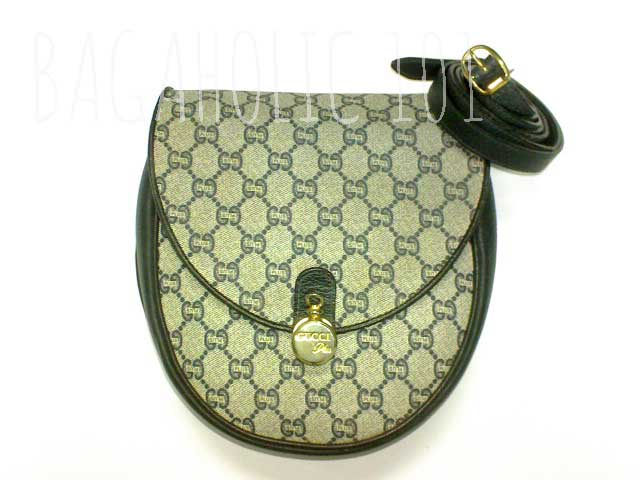 A Gucci Plus crossbody messenger bag - Vintage Gucci Bag Authentication - Gucci Serial Number Check - How to Tell if a Gucci Bag is Real
