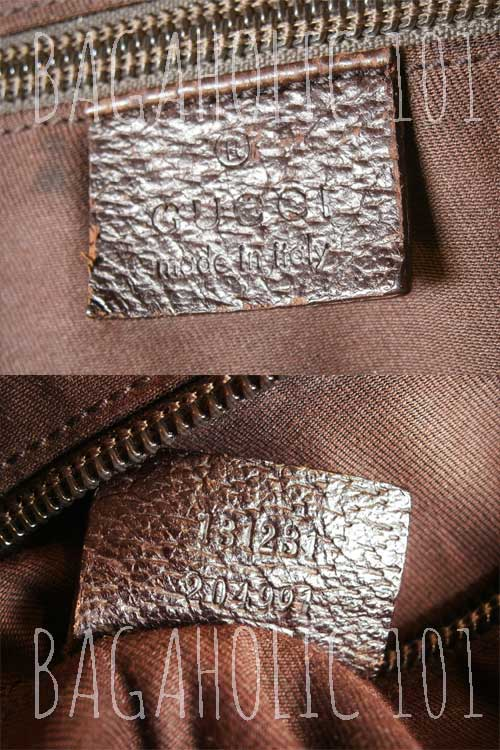 Bag serial number of authentic Gucci 131231 204991 - Gucci Serial Number Check - How to Tell if a Gucci Bag is Real