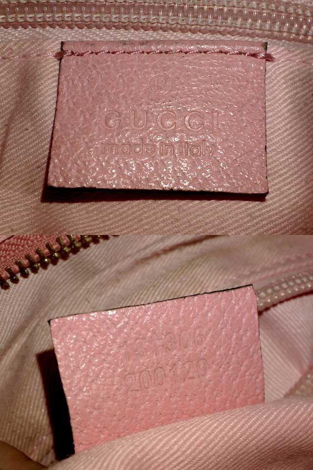 7e80a28efe Fake Gucci bag with serial number 131306 200120 - Gucci Serial Number Check  - How to