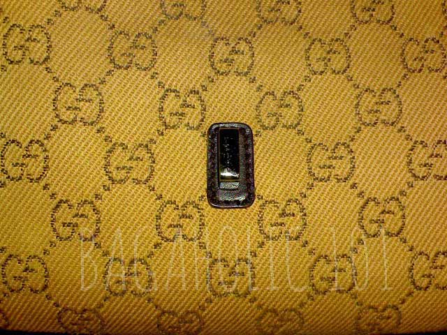 Variation of the Gucci monogram canvas - Original Gucci Bags on Sale - How to Tell if a Gucci Bag is Real