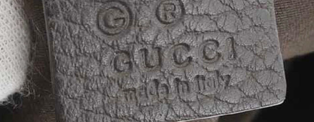 Gucci Outlet Bag G Mark and Hole Marks and Details - 'Authentic Gucci Bag' - Ultimate Guide on How to Tell if a Gucci Bag is Real or Fake - Bagaholic 101