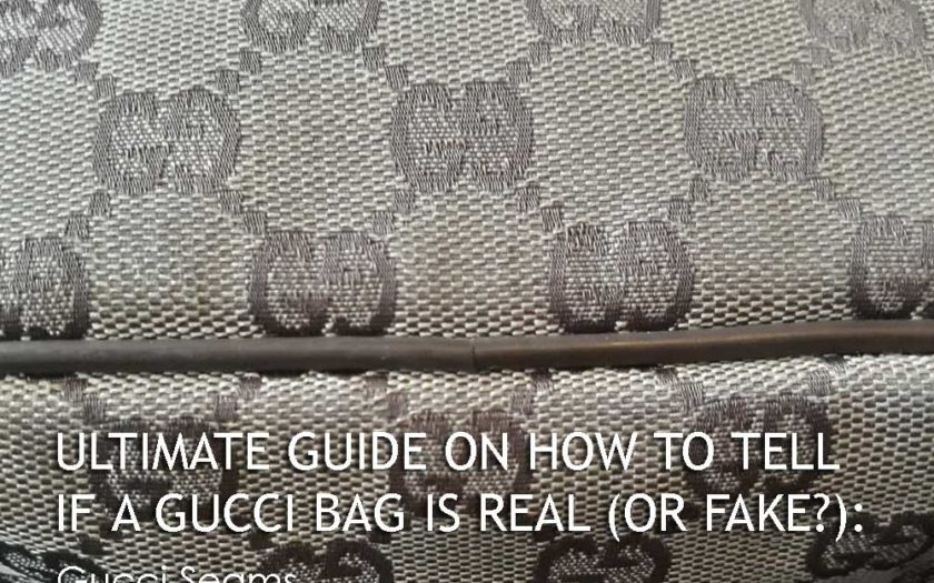 How to Spot an authentic Gucci Handbag Archives