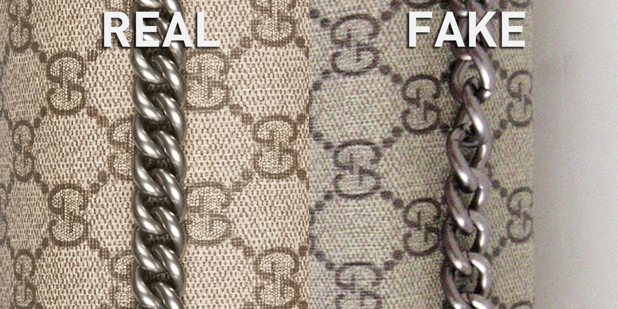 Chain Handle Link Details
