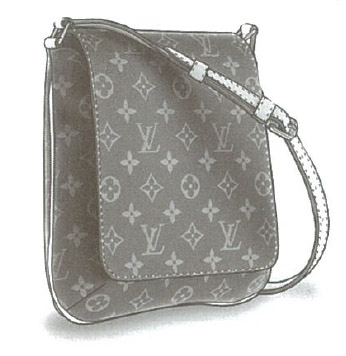 Louis Vuitton Monogram Canvas Musette Salsa bag M51258 , M51387