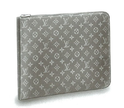 Louis Vuitton Monogram Canvas Poche documents portfolio bag M53456